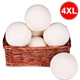 Best Dryer Balls - Wool Dryer Balls by Teemour Pack of 6 Review
