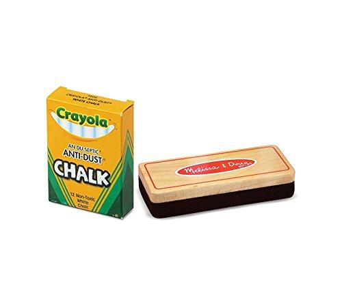 Crayola Nontoxic Anti Dust Melissa Doug