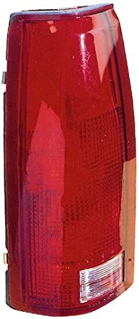 DEPO 332-1914L-AS Replacement Driver Side Tail Light Assembly This product is an aftermarket product. It is not created or sold by the OE car company