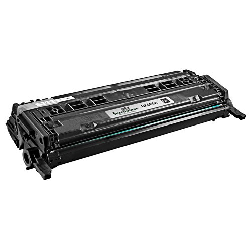Speedy Inks Remanufactured Toner Cartridge Replacement for HP Q6000A ( Black )