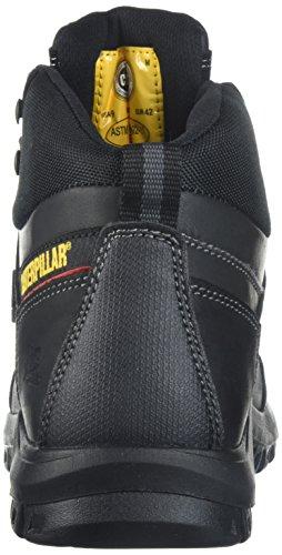 Caterpillar Men's Threshold Waterproof Industrial Boot 2