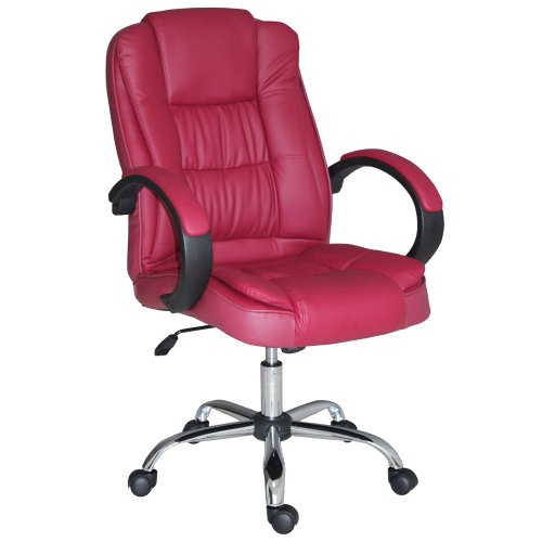 Paragon High Back Executive Office Chair Computer Desk Chair