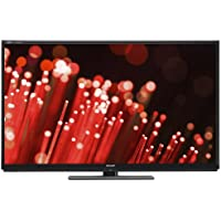 Sharp LC-60LE847U 60-Inch LED-lit 1080p 240Hz 3D Internet TV (Old Version)