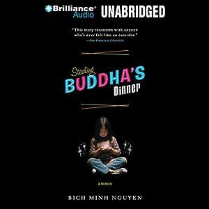 Stealing Buddha's Dinner Audiobook