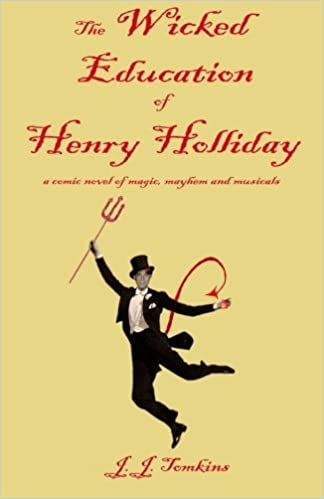 The Wicked Education of Henry Holliday