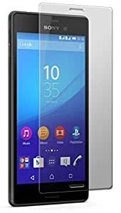 Roxfit Tempered Glass Screen Protector for Xperia M4 - Clear by RoxFit