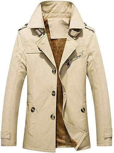 コート メンズ ジャケット 春秋 トレンチコート ビジネス カジュアル 大きいサイズ