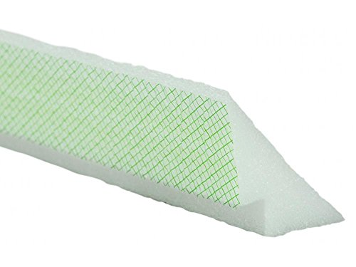 18x33 Oval PEEL N' STICK Cove Kit For Swimming Pool Liners-Qty 22 - 48
