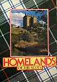 Homelands of the Scots, British Tourist Authority Staff, 0715720759