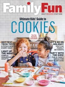 family-fun-magazine-december-2016-january-2017-ultimate-kids-guide-to-cookies