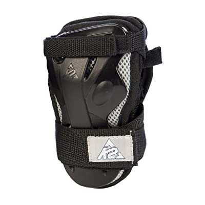 K2 Moto Men's 2012 Wrist Guard, Small : Sports & Outdoors