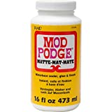 Mod Podge CS11302 Waterbase Sealer, Glue and