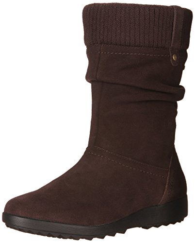 Cougar Women's Vienna 5,Chocolate Silky Suede,US 6 M by Cougar