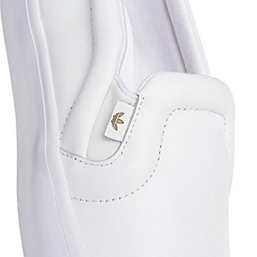 adidas Originals Miel 2.0 resbalón en la zapatilla de deporte de las mujeres