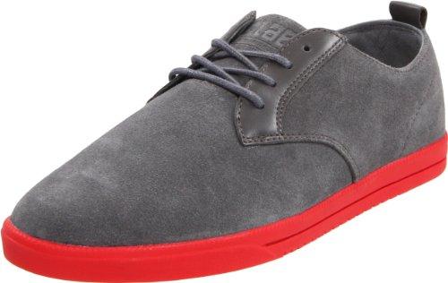 Sneakers Clae Black Milled Mens Black Bradley Fashion AwqnEgaw