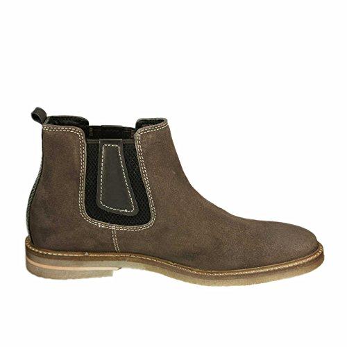 s.Oliver , Chaussures bateau pour homme