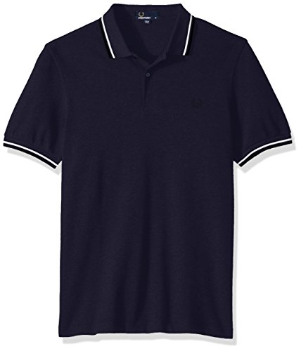 Fred Perry Twin Tipped Shirt, Polo - XL