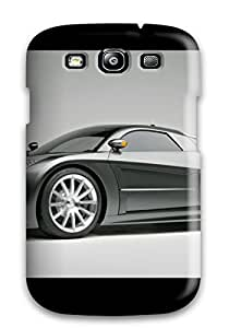 Anti-scratch And Shatterproof Chrysler Gorgeous Car Phone Case For Galaxy S3/ High Quality Tpu Case