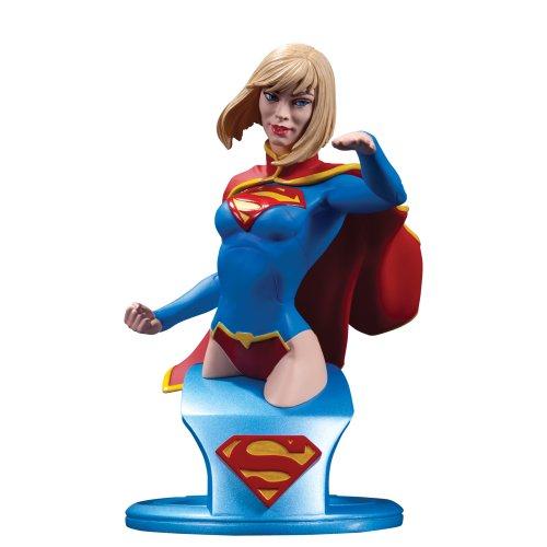 DC Collectibles Comics Super Heroes: Supergirl Bust