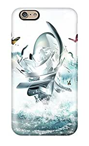 Mldierom Extreme Impact Protector Case Cover For Iphone 6