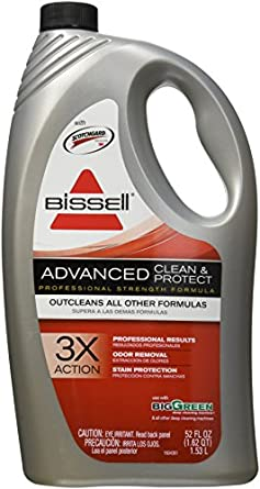 Amazon Com Bissell Biggreen Commercial 49g5 1 Carpet Cleaner