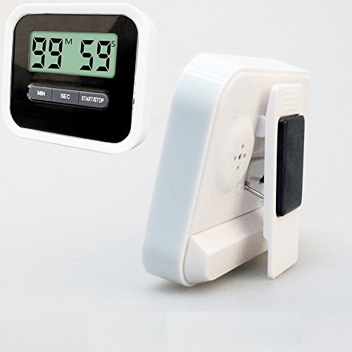 Lcd Keypad Digital    Minutes    Seconds Countdown Count Up     DH  jpg