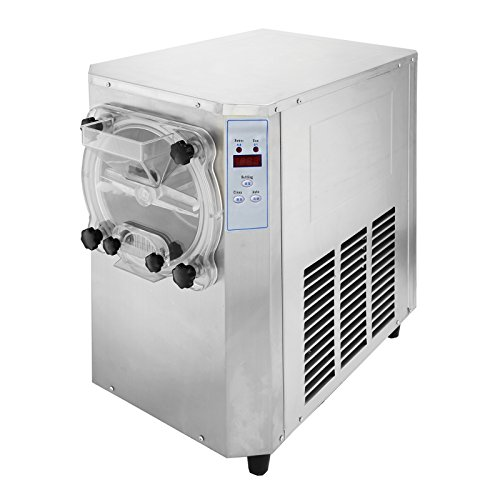 220v ice cream machine - 8