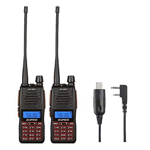 Twin Pack Baofeng Pofung Transceiver