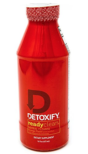 Detoxify Ready Clean Herbal - 1