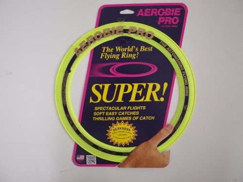 AEROBIE PRO RING (Colors May Vary)