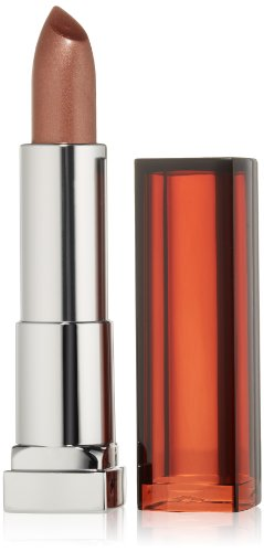 Maybelline New York Color Sensational Lipcolor, Bronzed 295, 0.15 Ounce