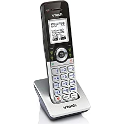 cb2e145b3f7 Amazon.com  VTech 4-Line Small Business Phone System - Office ...