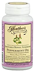 Heather's Tummy Tamers Peppermint Oil Ca...