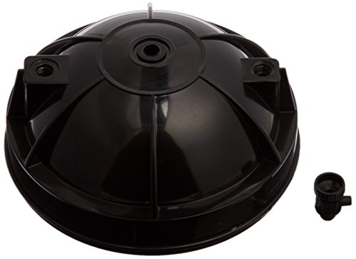 Val-Pak Products V38-150 Commander Lid with Air Relief