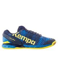 Kempa Attack One Handball Shoes - SS17 - 9.5 - Blue