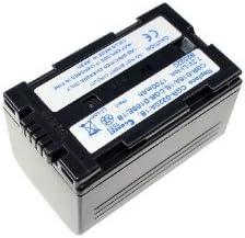 Batería Panasonic NV-DS 15eg nv-DS 15en nv-DS 15enc /_