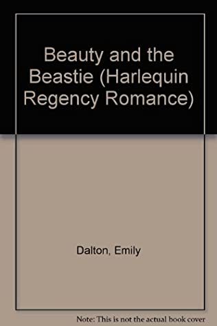 book cover of Beauty and the Beastie