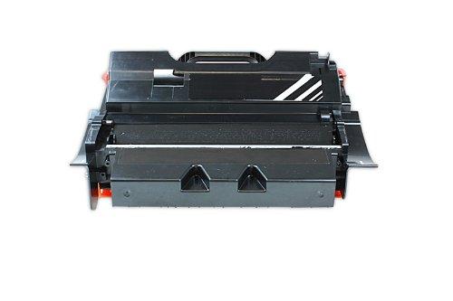 Rebuilt für Lexmark X 634 E MFP - 0012A7362 - Toner schwarz - Für ca. 21000 Seiten (5% Deckung)