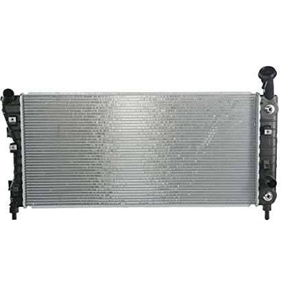ACDelco 21556 GM Original Equipment Radiator
