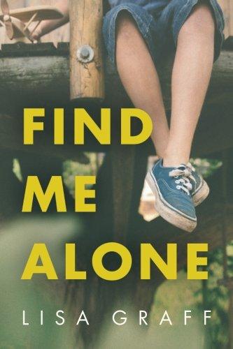 Read Online Find me Alone ebook