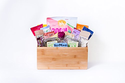 Soul stew gift baskets snack attack gluten free vegan gift soul stew gift baskets snack attack gluten free vegan gift baskets buy online in uae grocery products in the uae see prices reviews and free negle Image collections