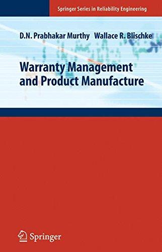 product warranty handbook - 9