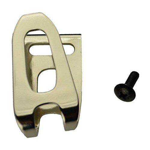 Makita 18V Cordless Hammer Drill Belt Hook/Clip for BHP452 BHP452HW XPH10 XPH12 PH04 PH05 LXPH05 (Makita Hooks)