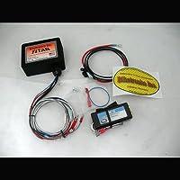 Bikestronics Inc. BT454 Switching Amplifier for Harley-Davidson