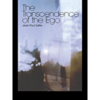 The Transcendence of the Ego: A Sketch for a Phenomenological Description (Routledge Classics (Hardcover))