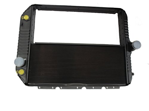 Radiator for Bluebird International Bus 1994-2002 3800 4900 Half Core
