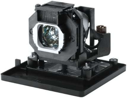 Lutema Platinum for Panasonic ET-LAD57 Projector Lamp with Housing