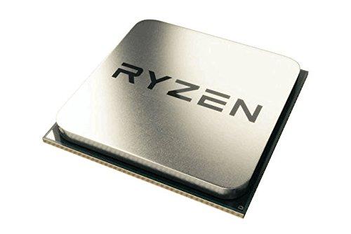 AMD Ryzen 5 1600 (14nm) 3.2 GHz 6-Core Processor