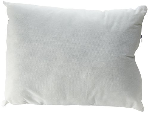 Fairfield CPW1216 4 Count Crafter's Choice Polyester Filled Economical Pillow Insert, 12'' x 16'' by Fairfield