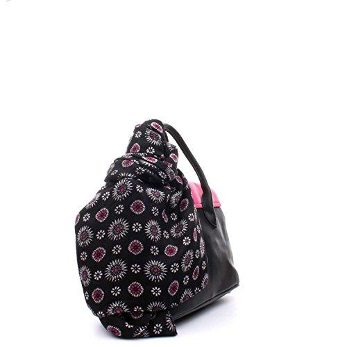 Borsa Pash bag by atelier du sac linea petit orleans art.5913 NEW COLLECTION AI 20178 (K)